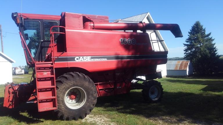 10 00 Am At The Farm 3257 Juniper Casey Iowa Wedemeyer Auction Realty Llc